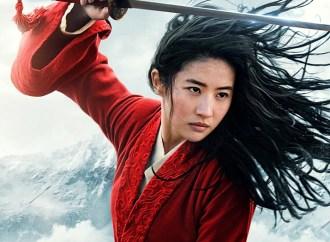 Miles de torrents de la película Mulán distribuyen contenido malicioso