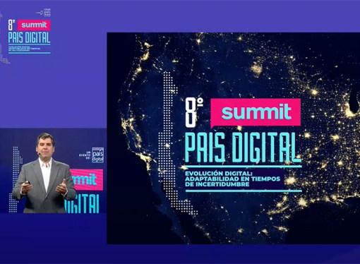 Cerró la 8° versión del Summit País Digital 2020