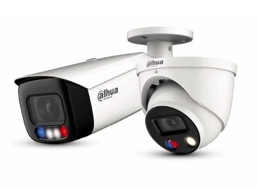 Nueva cámara inteligente de Dahua Technology