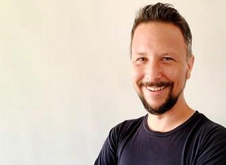 GIRE nombró a Fernando Roma nuevo director de Sistemas y Tecnología