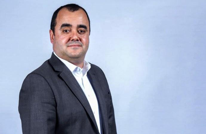 Vertiv nombró a Rafael Garrido como VP para la región