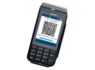 Posnet de Fiserv permite pagos con códigos QR