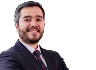 Sebastián Solís, gerente de Valoraciones y Asesorías para Cushman & Wakefield Chile