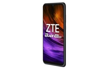 ZTE lanzó el smartphone Blade A5 Plus en Argentina
