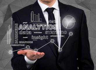 Reactivando la economía mundial con inteligencia analítica