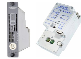 Presentan el primer retorno digital de 204 MHz de la industria