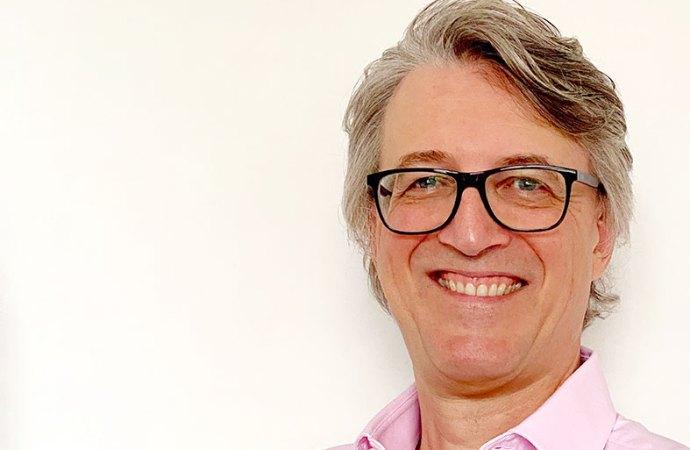 Frank Kleinegris, nuevo director Financiero de Maersk Latinoamérica