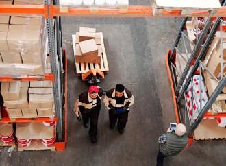 La estrategia de eCommerce empieza por la logística