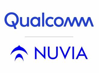 Qualcomm adquirió NUVIA