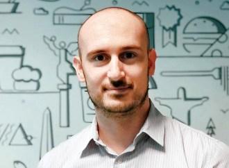 Nicolás Iribarne, nuevo director de Marketing de Burger King Argentina