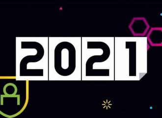 5 predicciones tecnológicas clave para 2021