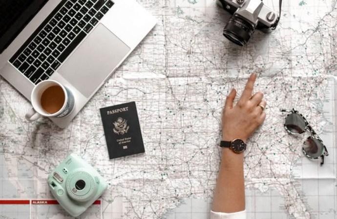Consejos de ciberseguridad para el viajero