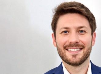 Nicolás Robinson Andrade, director de Relaciones Gubernamentales para Latam de Zoom