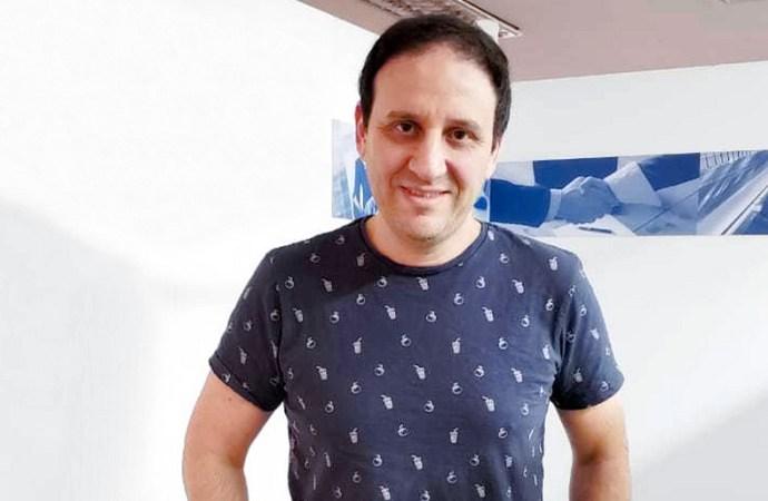 BDT Group designó a Nicolás Rennis como nuevo COO