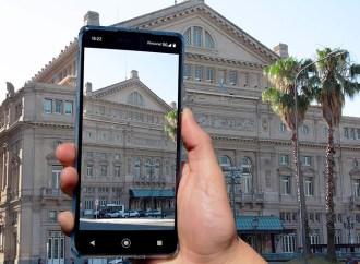 Telecom habilitó los primeros sitios 5G sobre la red movil de personal