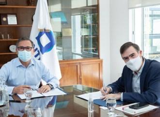 Convenio de colaboración entre el INTI y CADIEEL