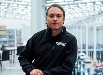 Kavak alcanza una valuación de 4.000 millones de dólares