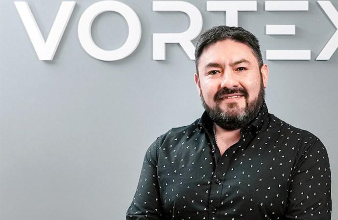 Vortex incorporó a Jorge Nieves como director en Innovación