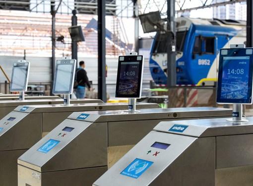 Indra apuesta por la digitalización para afrontar los desafíos del transporte público