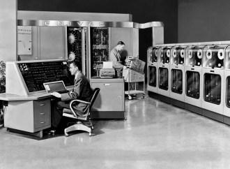 Hace 70 años nació el primer ordenador comercial de la historia
