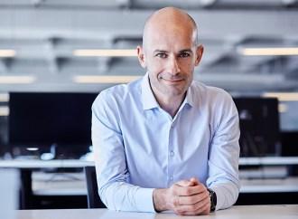 João Del Valle es el nuevo CEO de EBANX
