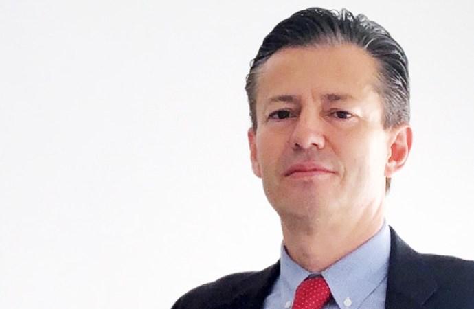 Martín Espinel fue designado como VP Comercial de Auriga Latam