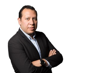 LDM designó como presidente a Israel Santiago