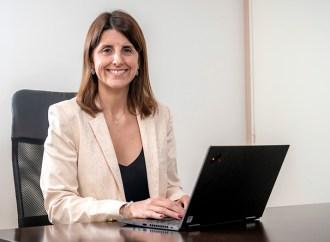 María Celeste Garros, directora para Socios, Clientes Corporativos y Pymes en Microsoft Argentina
