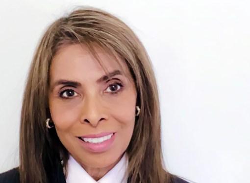 Azmina Somani, VP senior de Ingeniería, Grupo de Módulos Ópticos y Soluciones Coherentes de Infinera