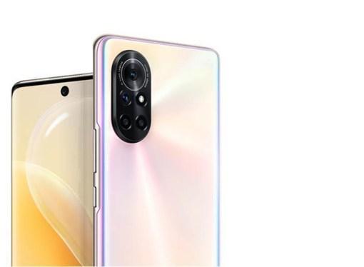 Huawei lanza el nova 8 en México