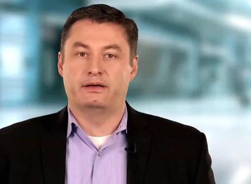 Ron Johnson, nuevo responsable de Sistemas Ópticos y del Grupo de Soluciones de Red de Infinera