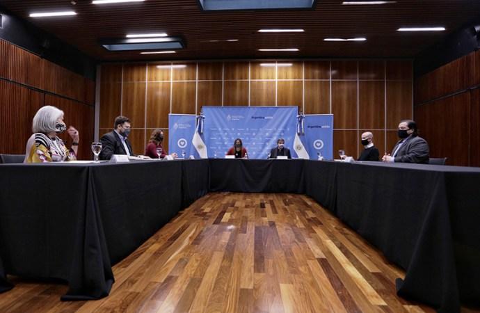 El ministerio de Seguridad de Argentina adopta el software GENis