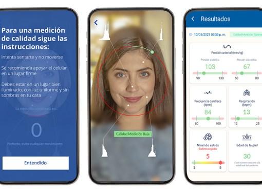 Con un click mide tus niveles de estrés desde la comodidad del celular