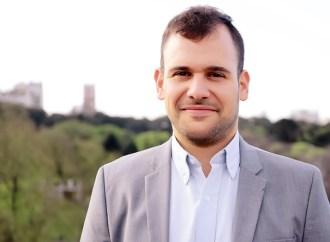 Naranja X suma a Pablo Mlynkiewicz como Chief Data & Analytics Officer