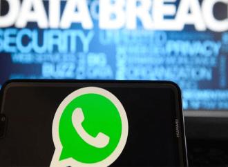 Vulnerabilidad de WhatsApp podría haber expuesto datos de usuarios