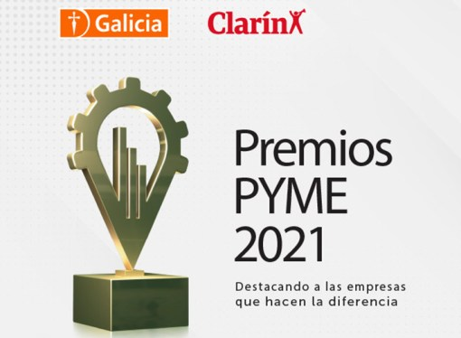 Abren la inscripción para los premios PYME, de Banco Galicia y Clarín