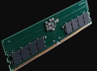 Kingston recibe la validación de plataforma Intel en su memoria DDR5