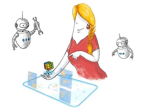 Así están usando Inteligencia Artificial los negocios en América Latina