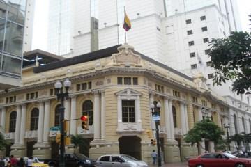 Transición de las casas de valores ecuatorianas