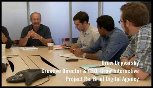 Drew Ungvarsky Grow Interactive