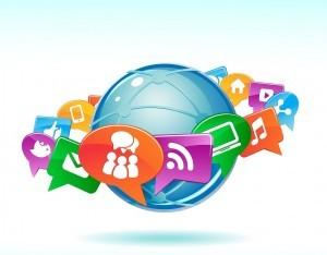 Social media platforms Schaumburg IL