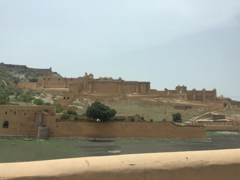 Amber Fort, Jaipur 1 EBJ Chronicles