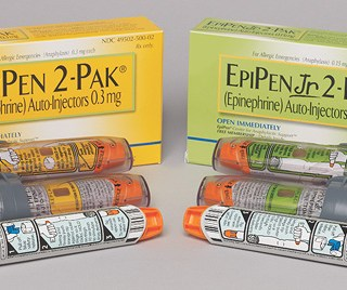 Free EpiPen® For Schools!