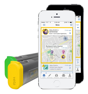 Veta™: The New EpiPen® Smart Case
