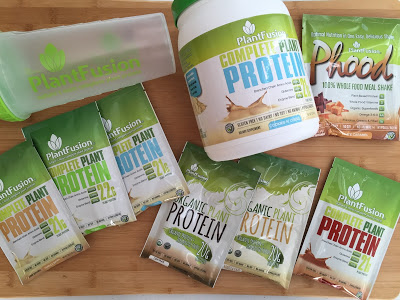 PlantFusion Protein Products are free of the top 8 allergens.