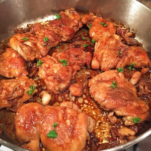 Allergy Friendly Chinese Chicken Recipe