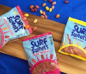 Allergy-Friendly Surf Sweets Review