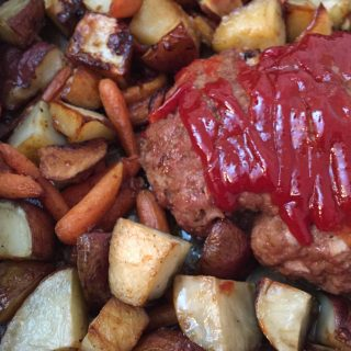 Gluten and Dairy Free Meatloaf Recipe, Also Top8Free