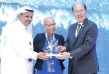 eBlue_economy_WMU_Contributing to Sustainable Marine Development Conference in Jeddah, Saudi Arabia