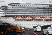 eBlue_economy_رعب داخل السفينة السياحية _Diamond Princess بسبب_كورونا